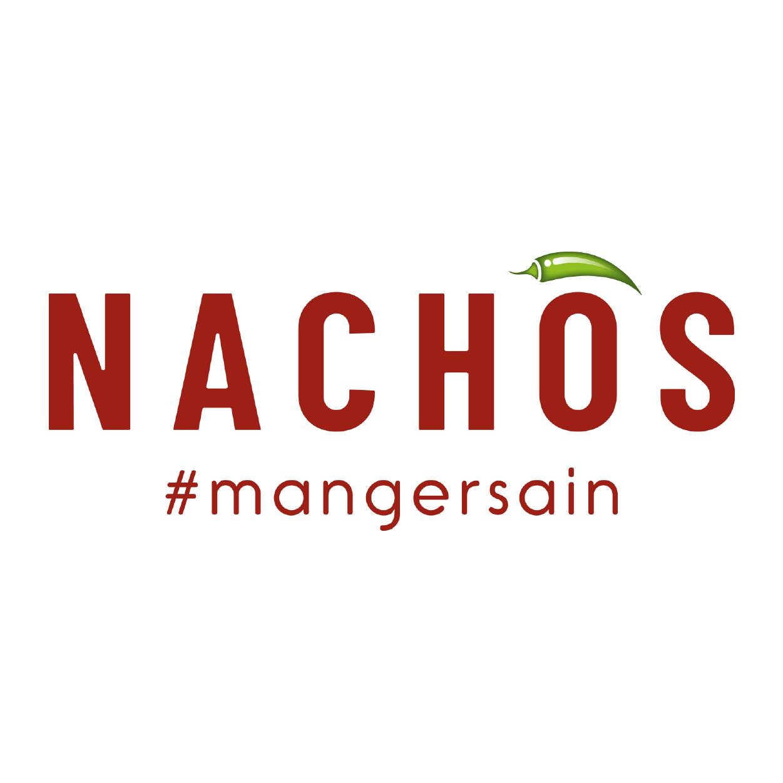 Nachos Mexican Grill