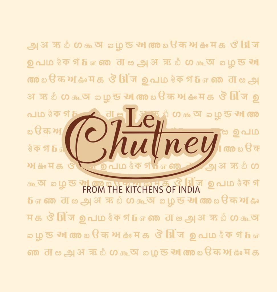 Le Chutney