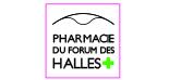 PHARMACIE DU FORUM DES HALLES