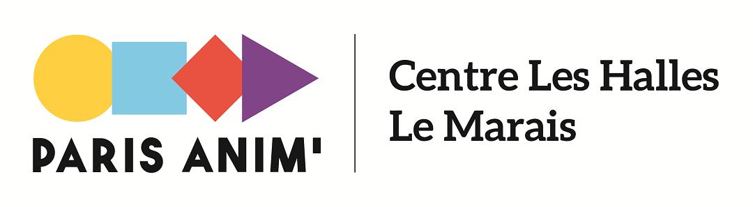 Centre Paris Anim' Les Halles Le Marais