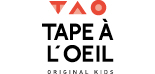 TAPE A L'OEIL
