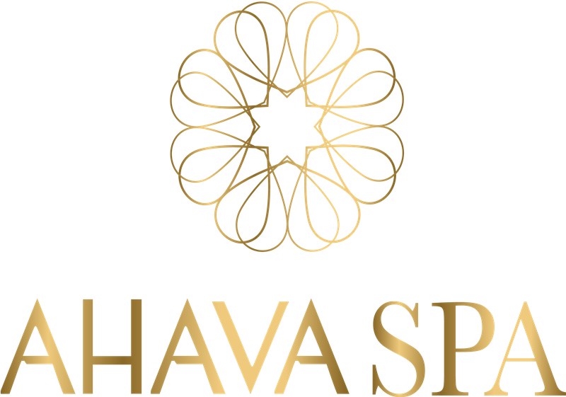 Ahava spa Holiday Inn