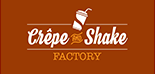 Crêpe and Shake Factory