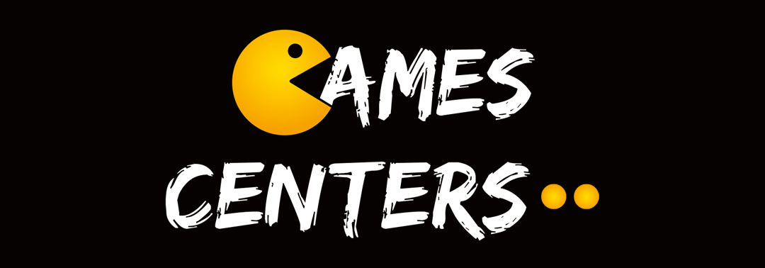 GAMES CENTERS
