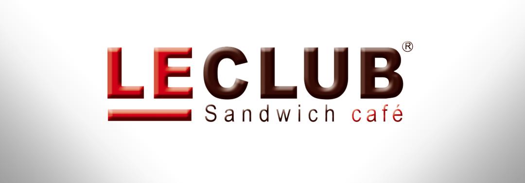 LE CLUB SANDWICH CAFE