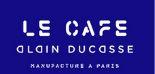 LE CAFE ALAIN DUCASSE
