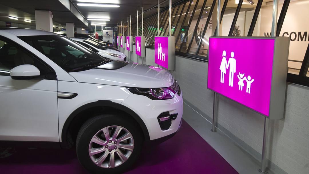 1,5 uur gratis parkeren in de Stadsplein- en Schouwburggarage verlengd!