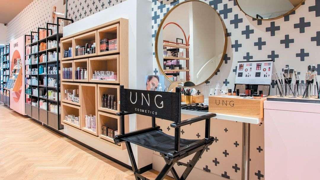 Schoonheidssalon en winkel MaPeau geopend in Stadshart Amstelveen