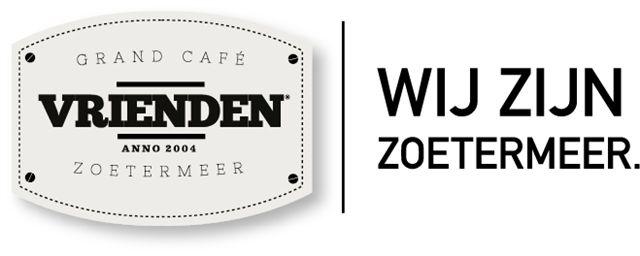 Grand Café Vrienden