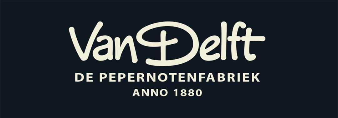van Delft Pepernotenfabriek