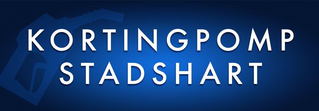 Kortingpomp Stadshart
