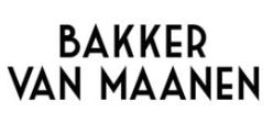 Bakker Van Maanen