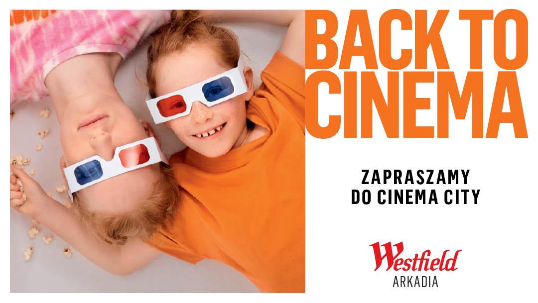Ponowne otwarcie Cinema City