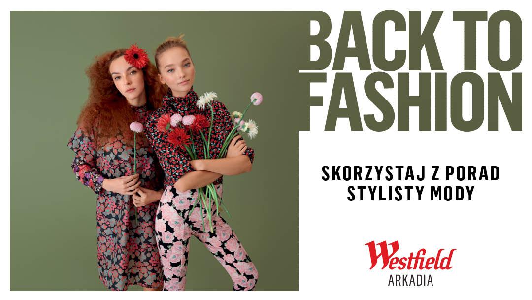 Zakupy ze stylistą mody