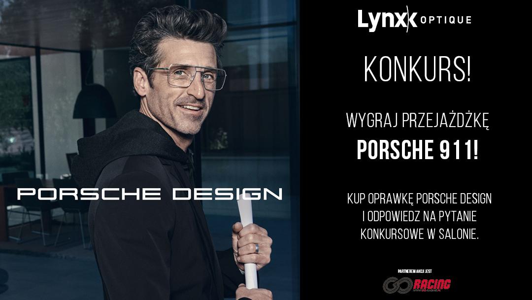Konkurs Porsche Design