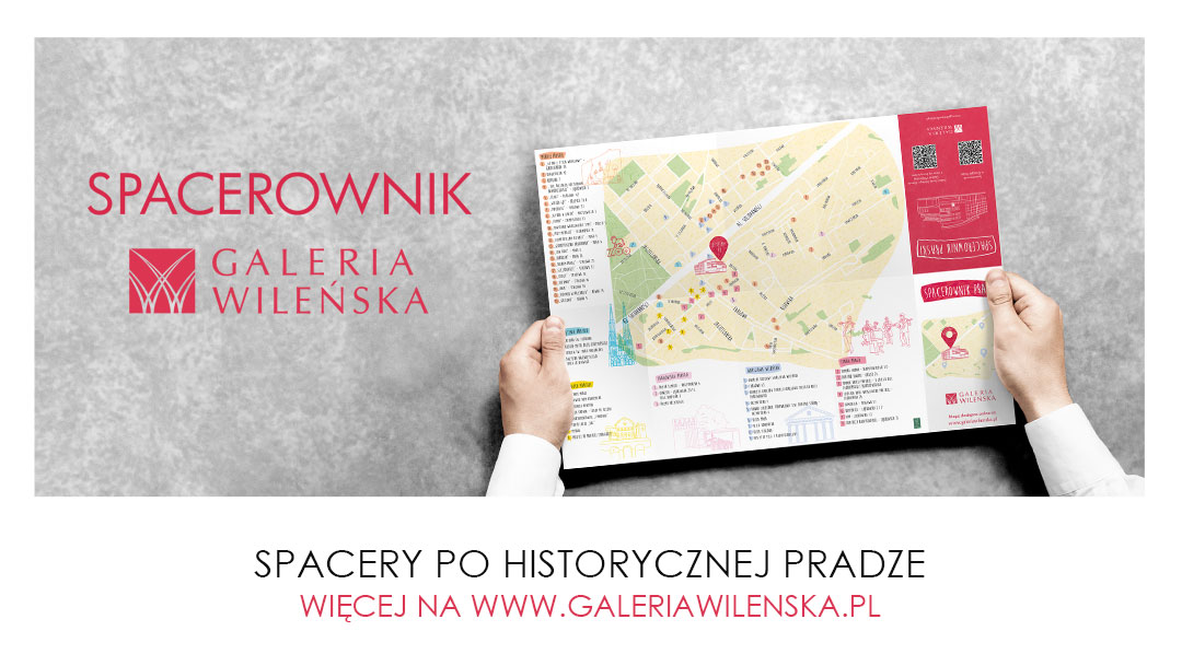 Zwiedzaj warszawską Pragę – rusza cykl otwartych spacerów