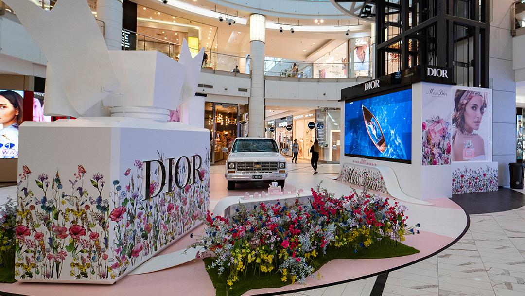 Miss Dior #WakeUpForLove