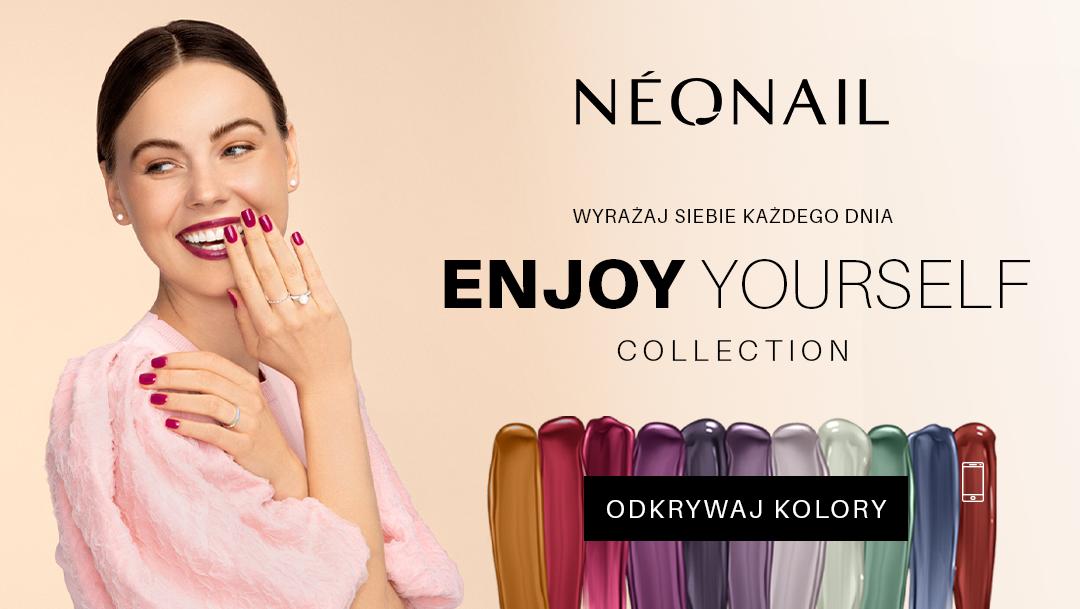 Nowa kolekcja NEONAIL