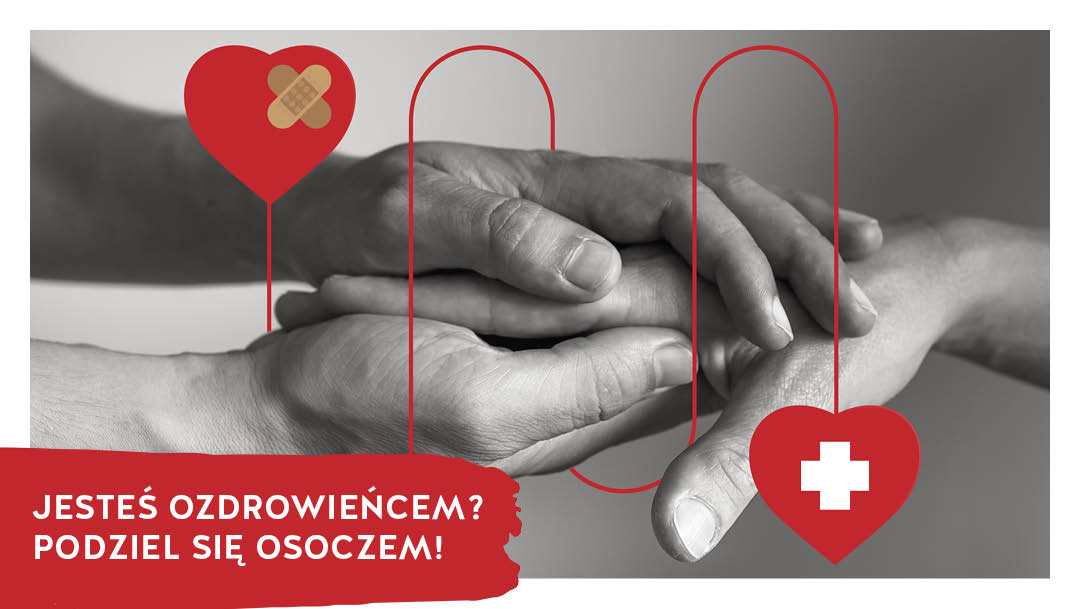 Wroclavia wspiera apel o oddawanie osocza ozdrowieńców