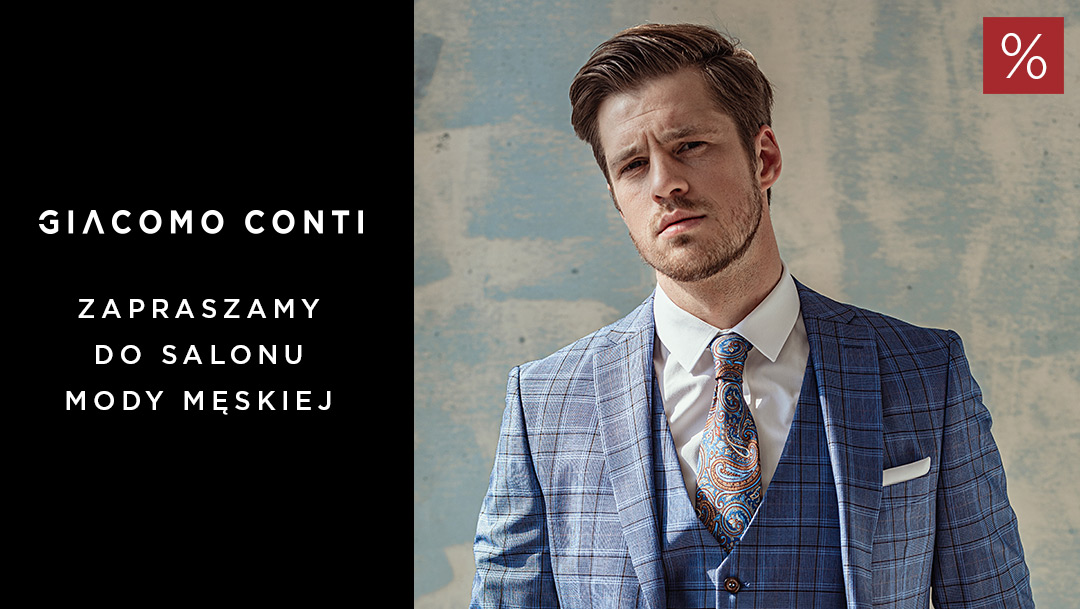 Letnie promocje w Giacomo Conti