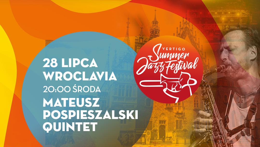 Zapraszamy na koncert na zielonym tarasie Wroclavii