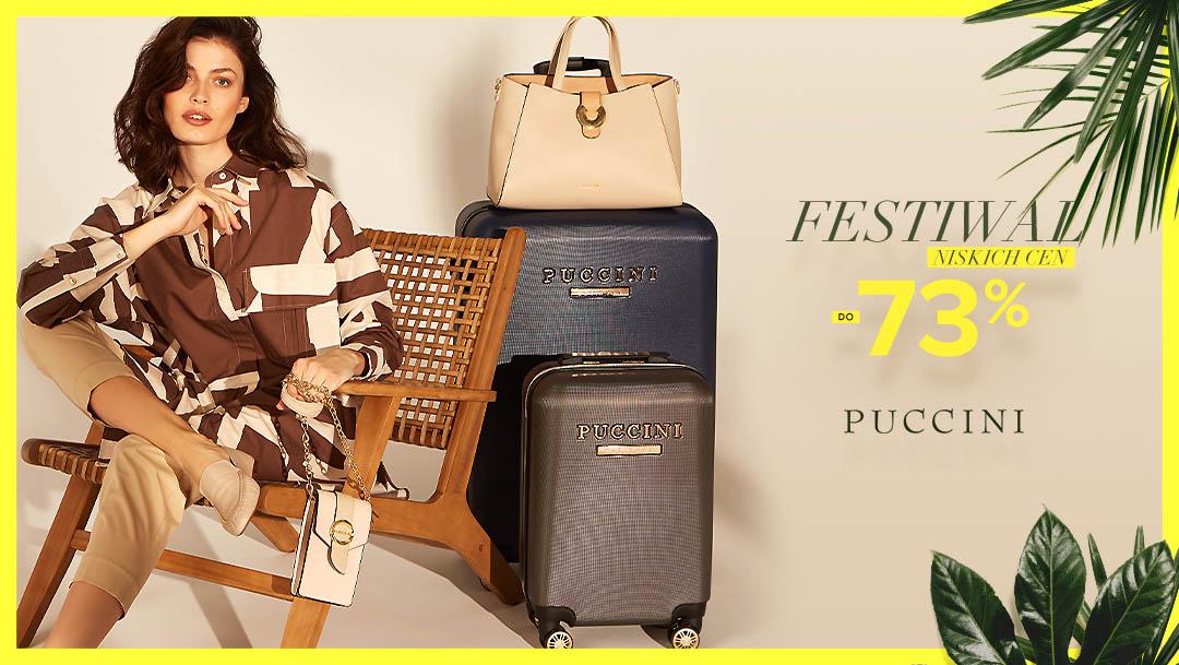 Festiwal niskich cen w Puccini