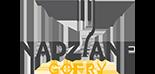NADZIANE GOFRY