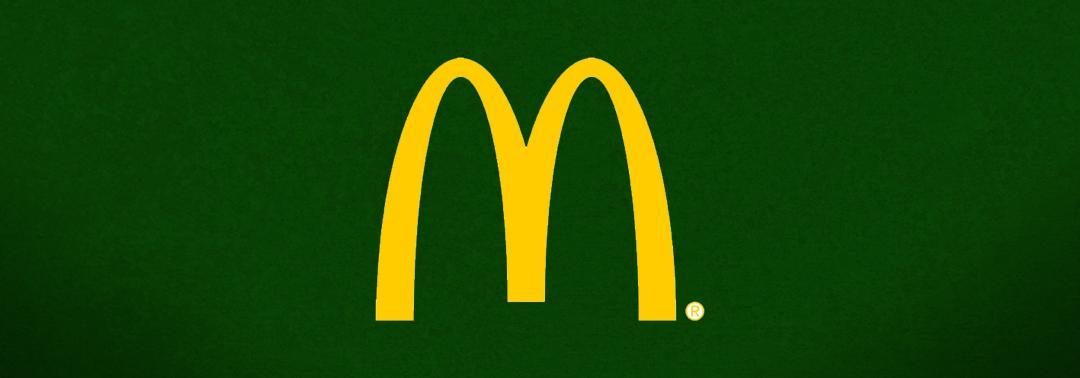 McDonalds Restauracja