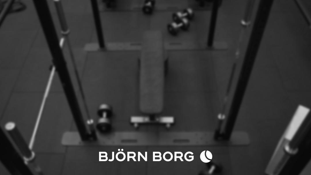 Björn Borg öppnar pop-up i Nacka!