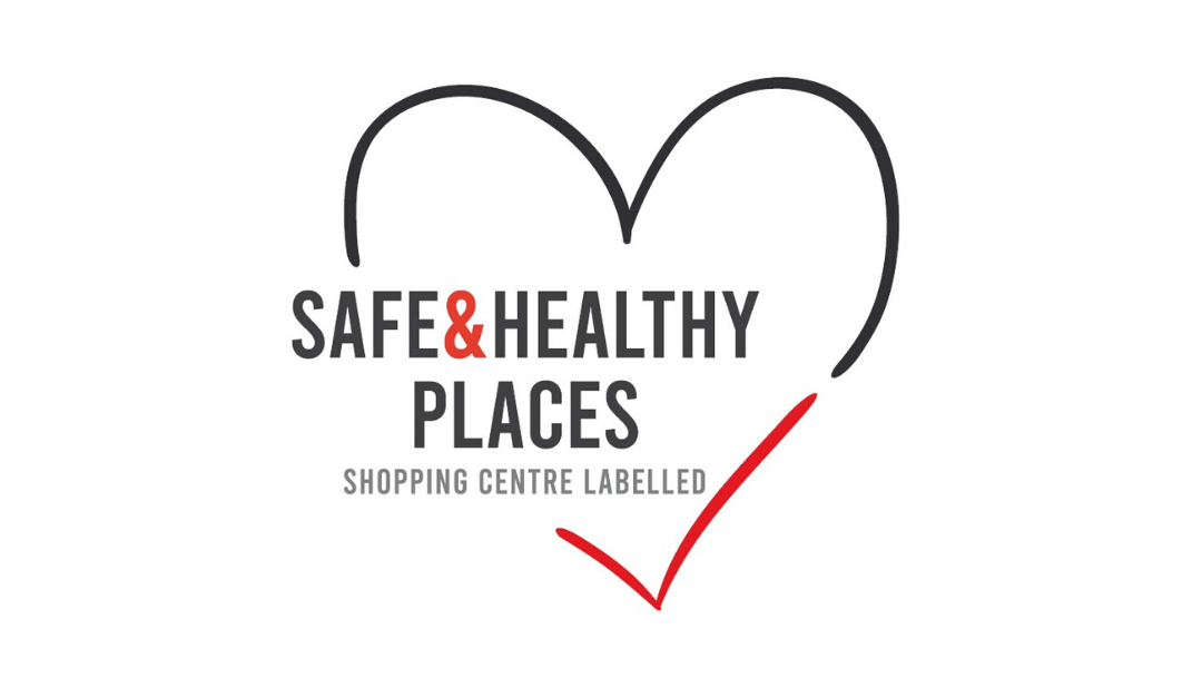 Safe&Healthy Places