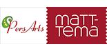 Pers Arts & Matt-Tema