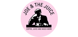 Joe & The Juice Kiosk