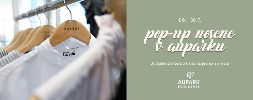 pop-up nosene