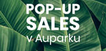 POP-UP SALES
