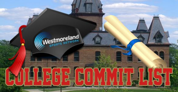 2021 College Commit List