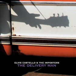 The Delivery Man cover art
