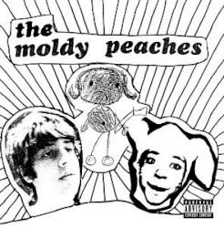 The Moldy Peaches cover art