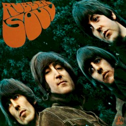 Rubber Soul cover art