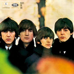 Beatles for Sale cover art