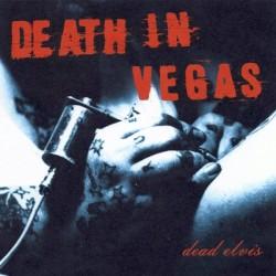 Dead Elvis cover art