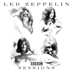 BBC Sessions cover art