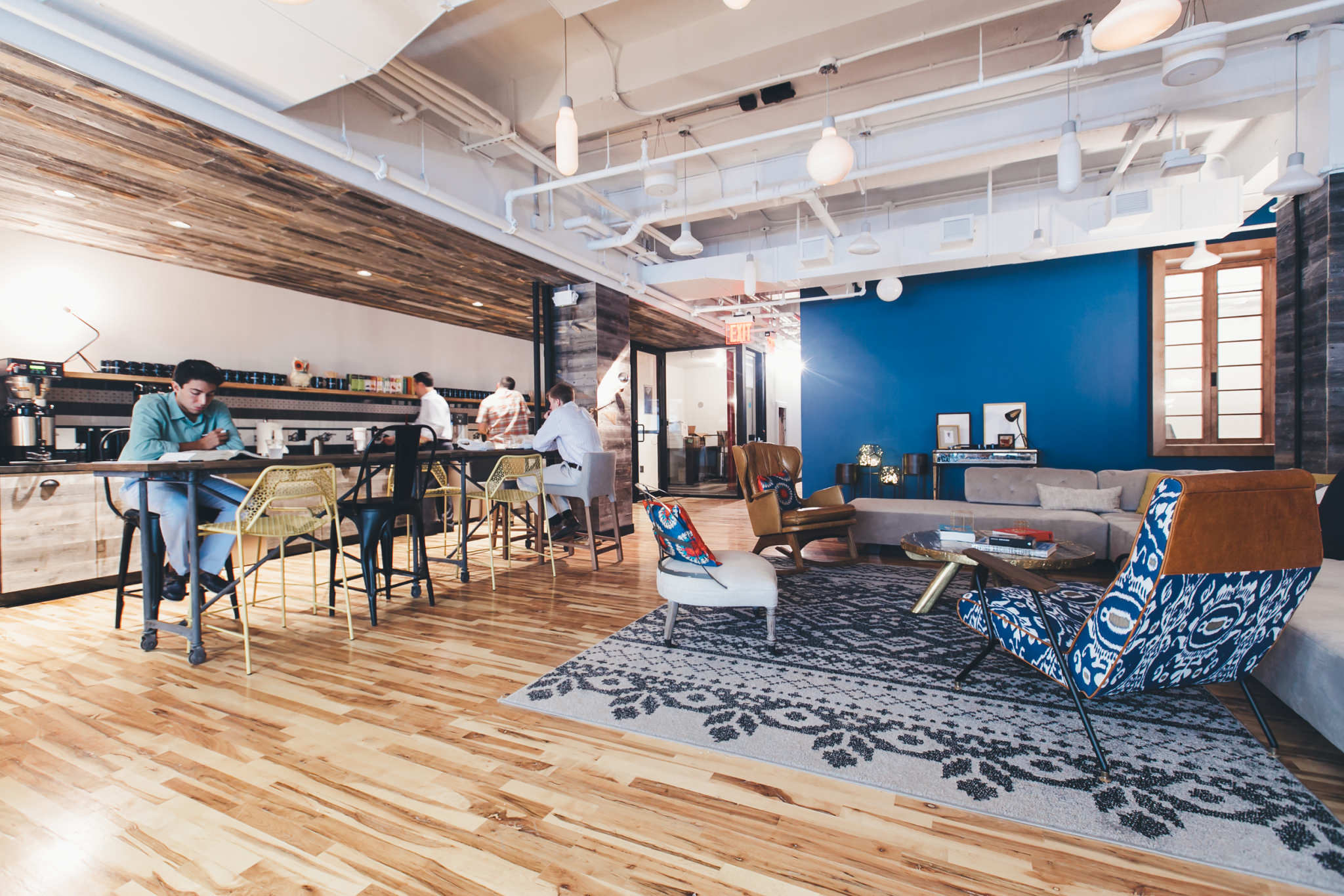 Coworking office space in new york ny wework nomad for 116 west 23rd street 5th floor new york ny 10011