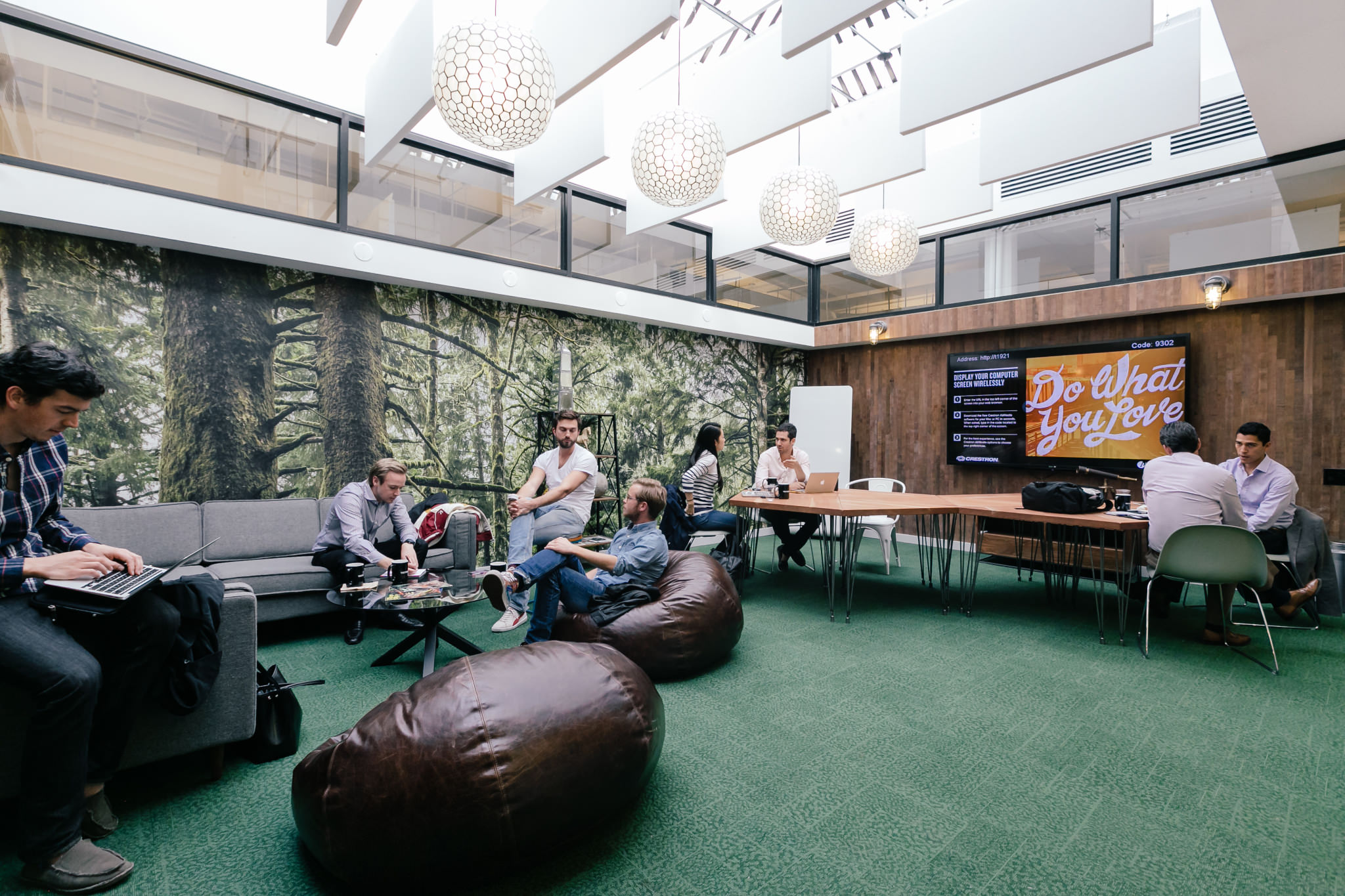 Live in a Box, Think Outside of It, With WeWork's Co-Living Enterprise