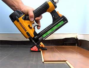 Floor Fitting in Sussex