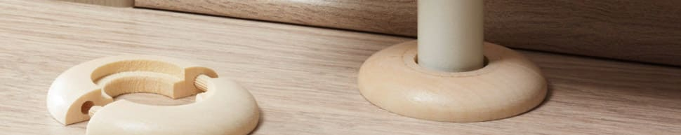 Top Image for Wooden Flooring Accessories