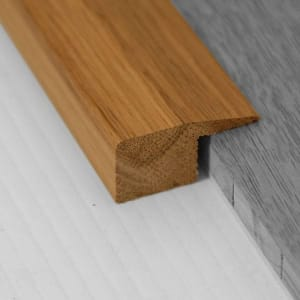 Close up shot of Square  Edge Profile