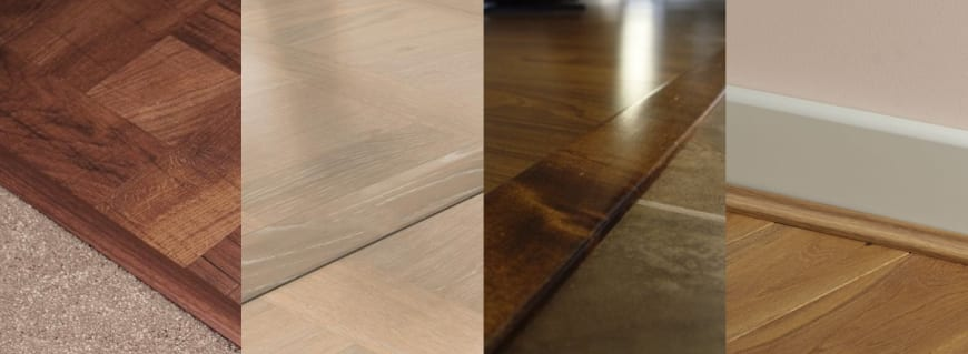 What are Flooring Profiles header image