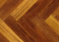 Oiled Parquet Flooring