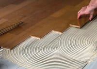 Wood Floor Adhesives