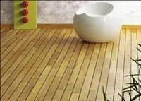 acacia bathroom Flooring